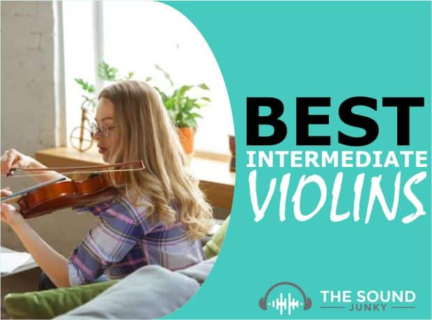 Best Intermediate Violin