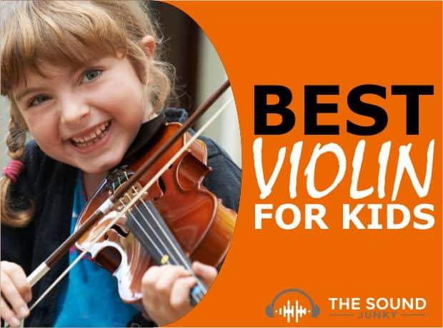 Best Violin For Kids