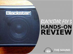 Blackstar FLY 3 Mini Amp Review