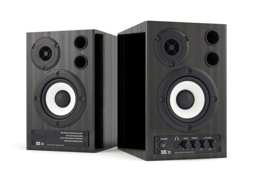 Expensive high end bookshelf speakers