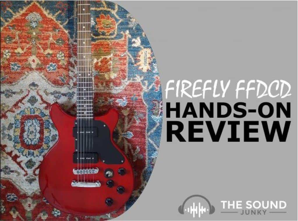 Firefly FFDCD Hands-On Review