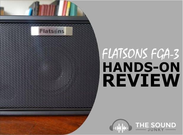 Flatsons FGA-3 Mini Amp Review