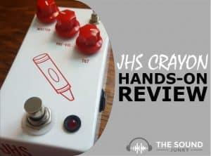 JHS Crayon Review