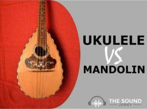 Ukulele vs Mandolin - Which One Should You Learn and What's the Difference