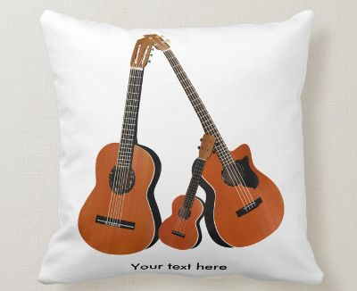 Acoustic_Instruments_Throw_Pillow