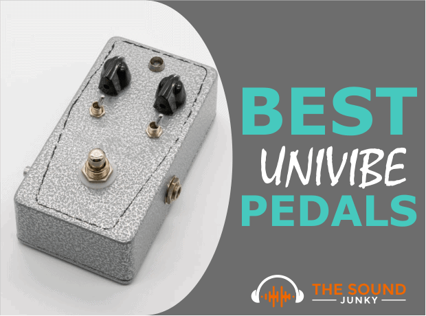Best Univibe Pedal For Guitar