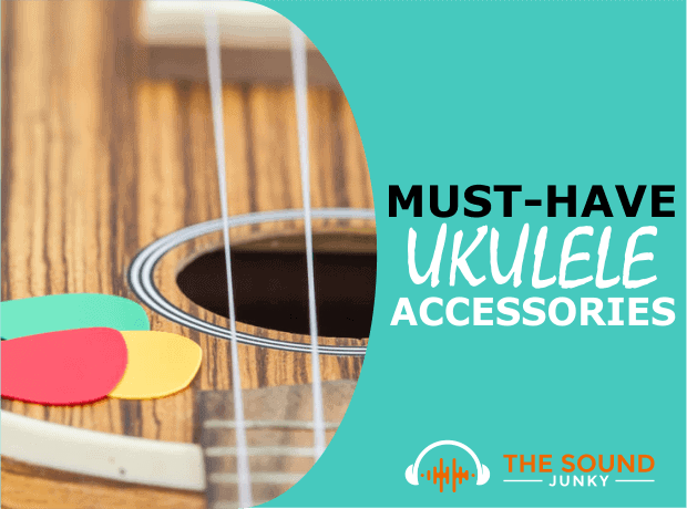 Must-Have Ukulele Accessories List