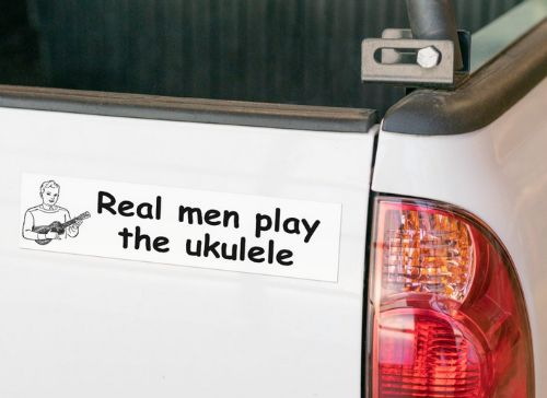 Real_Men_Play_the_Ukulele_Bumper_Sticker