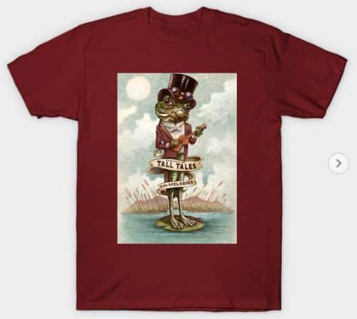 Steampunk_Ukulele_Frog_T-Shirt-2