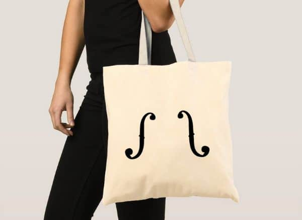 String_player_f-hole_tote
