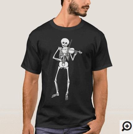 Violin_Playing_Skeleton_T-Shirt