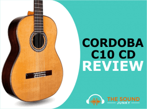 Cordoba C10 CD Review