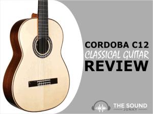Cordoba C12 Review