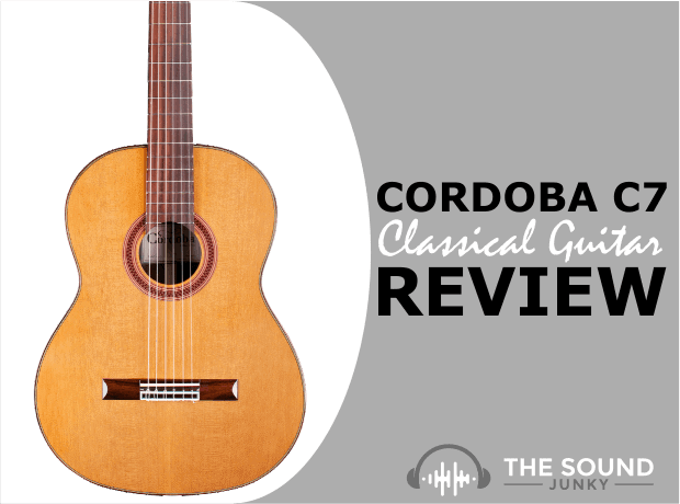 Cordoba C7 Classical Guitar Review