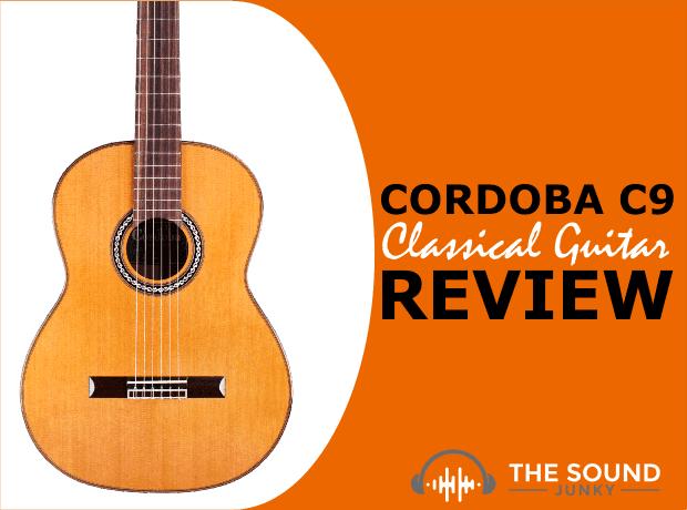 Cordoba C9 Guitar Review