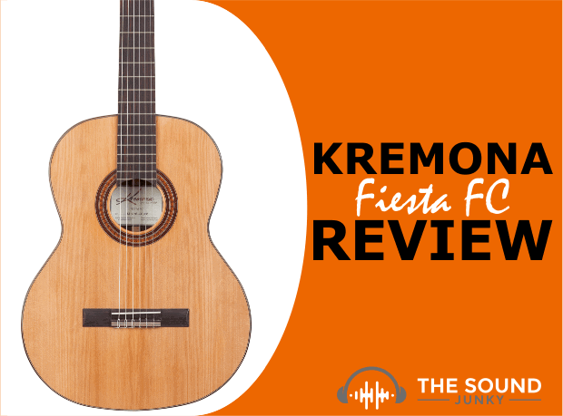 Kremona Fiesta Review