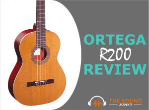 Ortega R200 Review