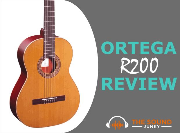Ortega R200 Review