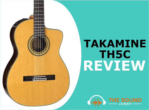 Takamine TH5C Review