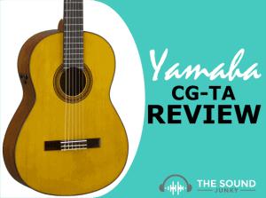 Yamaha CG-TA Review