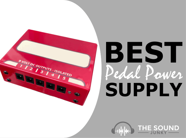 Best Pedal Power Supply
