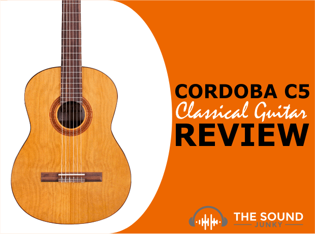 Cordoba C5 Classical Guitar Review