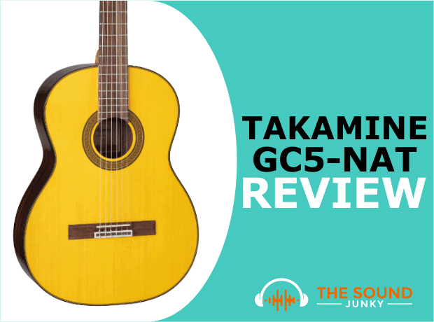 Takamine GC5-NAT Review