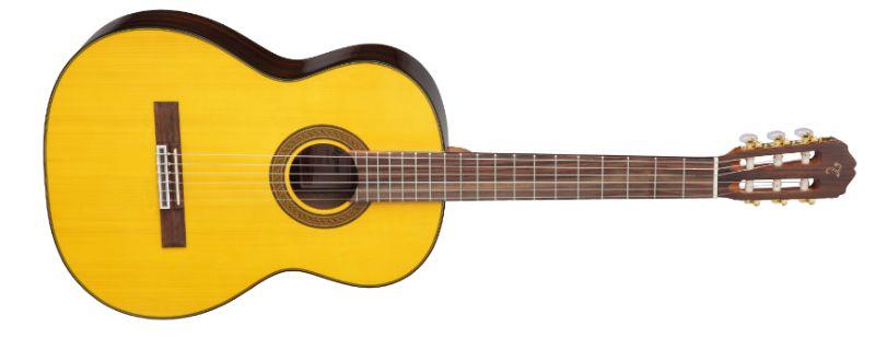 Takamine GC5-NAT classical guitar