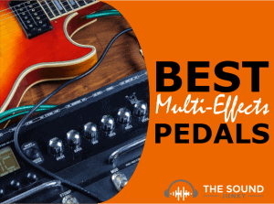 Best Multi-Effects Pedals
