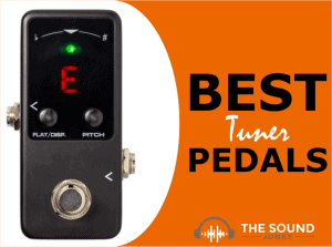 Best Guitar Tuner Pedal