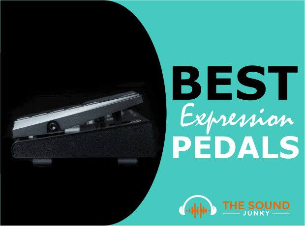 Best Expression Pedals