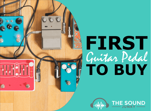 First Guitar Pedal to Buy - Getting Started with Effects