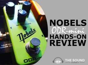 Nobels ODR-Mini Review