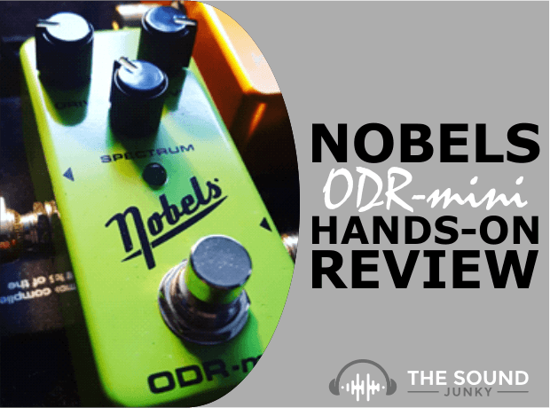 Nobels ODR-Mini Review