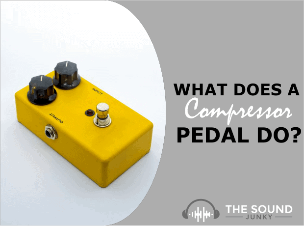 What Does a Compressor Pedal Do