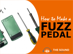 How to Make a Fuzz Pedal