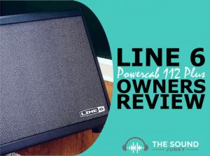 Line 6 Powercab 112 Plus Review