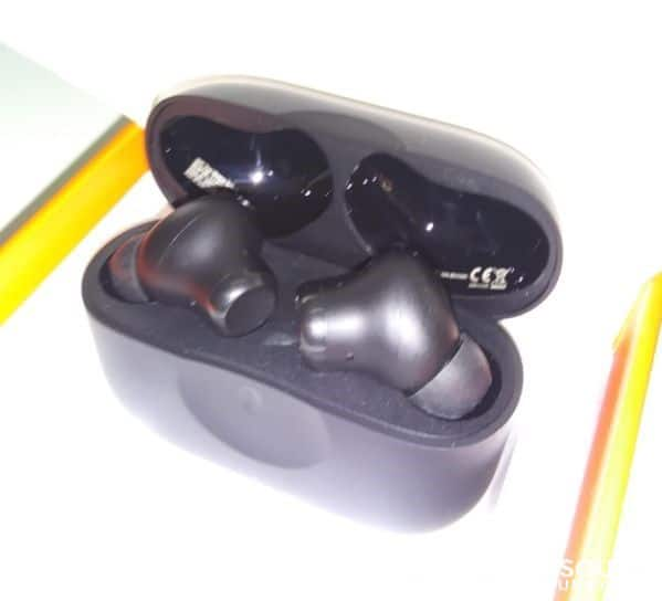 SoundLiberty Pro P10 Earbuds