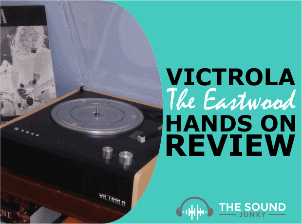 Victrola The Eastwood Hands On Review