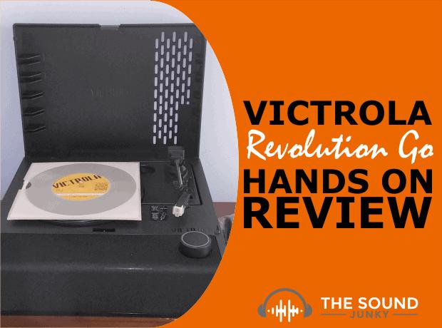 Victrola Revolution Go Review