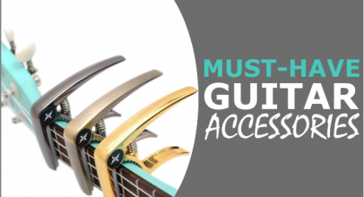 Guitar Accessories You Must Have : ma music the instruments you need to make music magic ~ Russianpoet.info Haus und Dekorationen