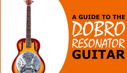 Dobro Guitar: A Guide To The Dobro Resonator Guitar