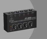 Behringer HA400 Review – My Experience With This Headphone Amplifier