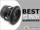 Best 12 Inch Subwoofer: 6 Great Subwoofers for Home or Car Audio (All Budgets)