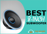 Best 8-inch Subwoofers For All Budgets & Uses