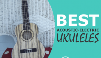 8 Best Acoustic Electric Ukuleles In 2020 (Under $100 to over $500)
