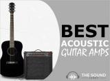 5 Best Acoustic Guitar Amps (Chosen By Musician)