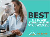 Best All In One Stereo System With Turntable (Across Multiple Budgets)