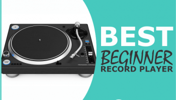 8 Best Beginner Record Players Across Multiple Budgets