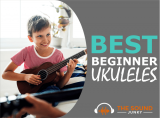 6 Best Ukuleles For Beginners In 2020 That Look & Sound Great